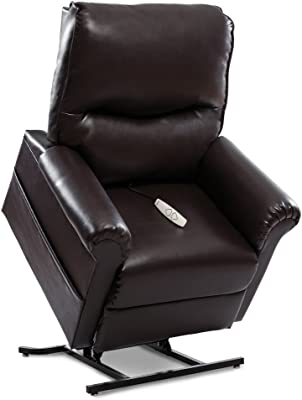 Essential Collection - Lift Chair - LC105 (Chestnut)