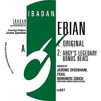 Ebian