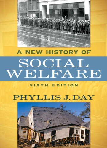 A New History of Social Welfare (6th Edition)