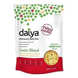 Daiya Cheese Dairy Free Shreds Blends, 8 oz