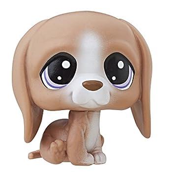 Littlest Pet Shop Single Pet  Basset Hound