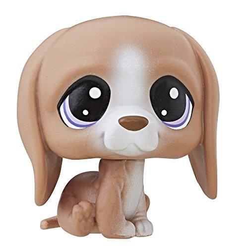 Littlest Pet Shop Single Pet (Basset Hound)