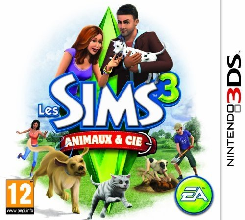 Electronic Arts The Sims 3 - Juego