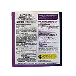 top rated Pro Vector Advance for Dogs 21-55 lbs.  (4 cans) 2021