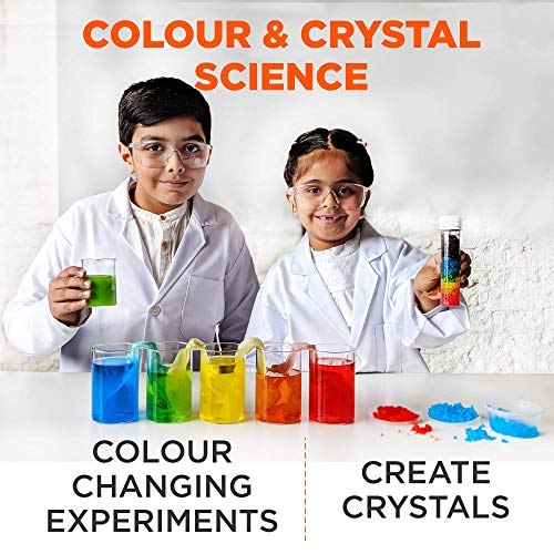 Einstein Box Science Experiment Kit | Chemistry Kit |Soap Making Kit | Toys for Boys and Girls Aged 6-12 Years | Birthday Gift Set for Girls & Boys... 2