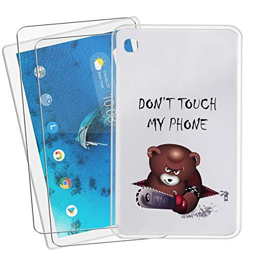 JIENI Funda para Samsung Galaxy Tab A7 2020 (10,4