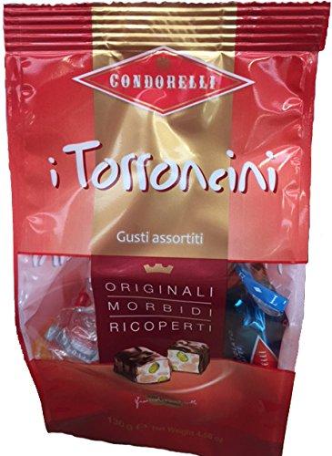 Condorelli Torroncini Sacchetto Gr.130
