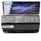 BLESYS A42-G750 Batería para portátil ASUS G750JM Serie 15V 4400mAh 66Wh