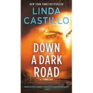 Down a Dark Road A Kate Burkholder Novel:Videolink
