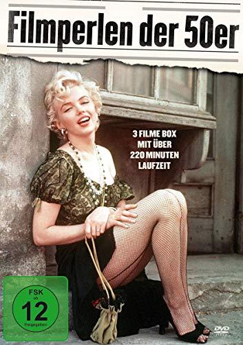 Filmperlen der 50er