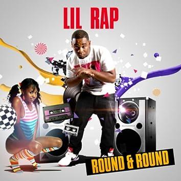 Round & Round