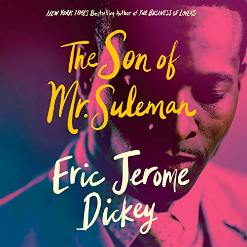 The Son of Mr. Suleman cover art