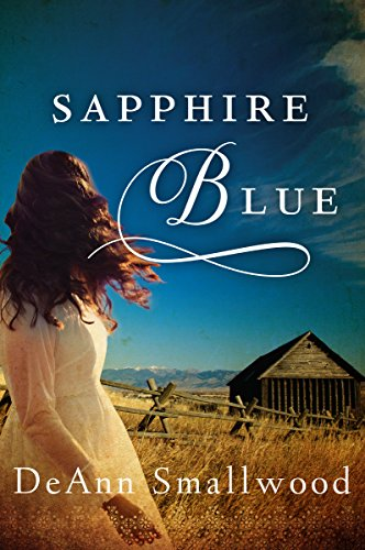 Sapphire Blue (English Edition)
