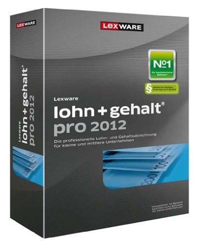Lexware Lohn+Gehalt Pro Juni 2012 Zusatzupdate (Version 12.50)