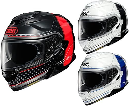 Shoei GT Air 2 Crossbar TC2 Casco De Motocicleta Talla...