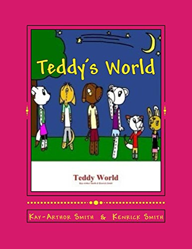 Teddy's World (English Edition)