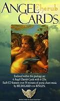 Angel Cards-6 CD 8550998
