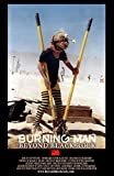 Burning Man: Beyond Black Rock Movie Poster (68,58 x 101,60
