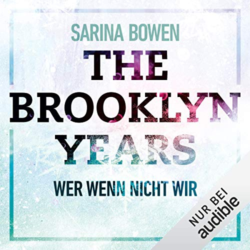 The Brooklyn Years - Wer wenn nicht wir cover art