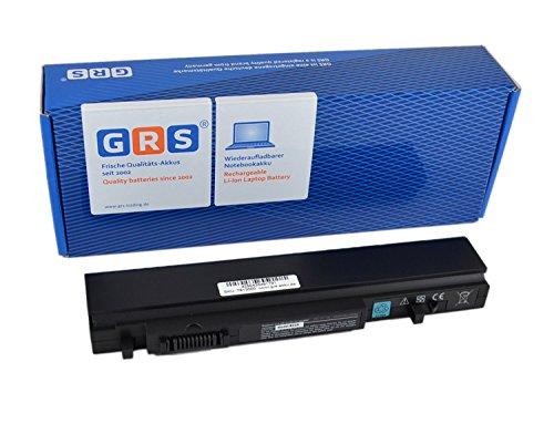 GRS Batterie pour Dell Studio XPS 1645, XPS 16, remplacé: 312-0814, U011C, W298C, X411C, 312-0815, 451-10692,W303C, Laptop Batterie 4400mAh, 11.1V
