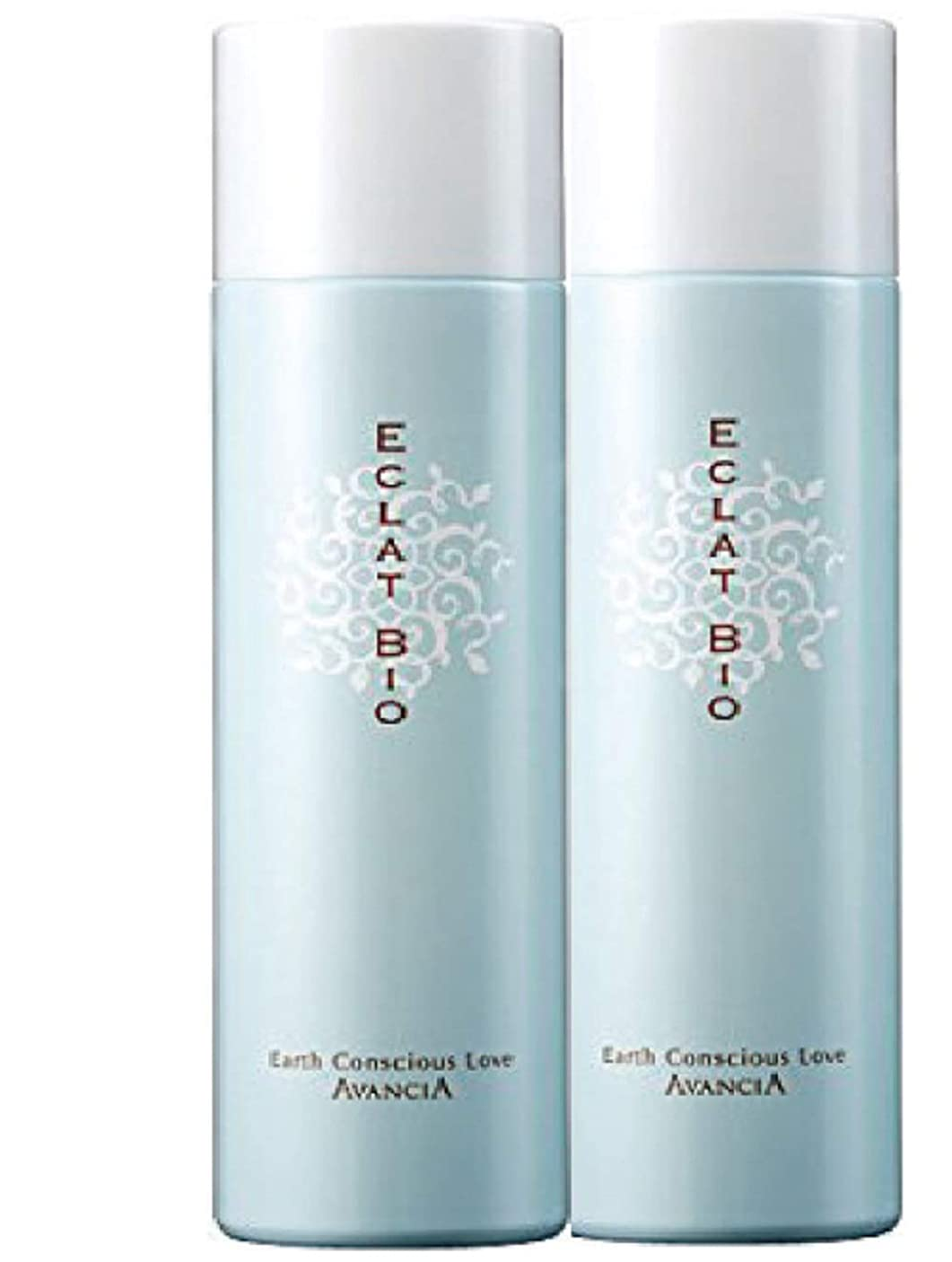 アクロバット複数品種高濃度炭酸ミスト化粧水 『ミラクルエレキミスト』増量150g 2本セット