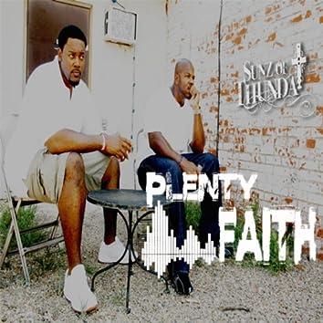 Plenty Faith - Single