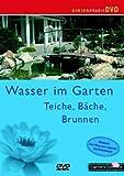 Wasser im Garten - Teiche, Bäche, Brunnen