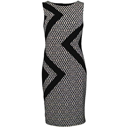 Joseph Ribkoff Kleid Nr. 163745 (Gr 40)