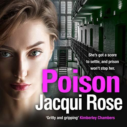 Poison cover art
