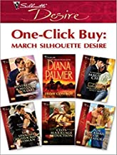 One-Click Buy: March Silhouette Desire