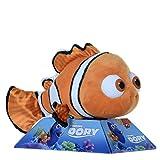 Peluche de Nemo de 25,4cm de la película Buscando a Dory