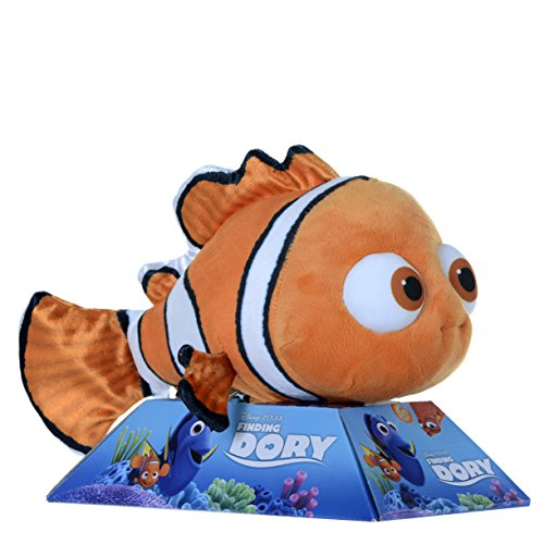 Pixar Trouver Dory Nemo 25,4 cm Jouet en Peluche Doux