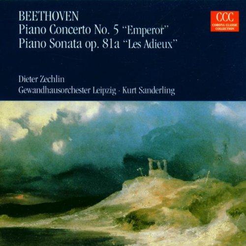 Klavierkonzert 5 Op. 73 / Klavsonate O