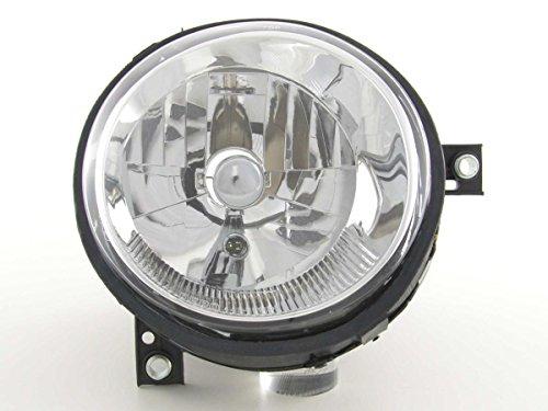 FK Automotive FK Accessoires koplampen auto koplampen vervangkoplampen koplampen rechtsFKRFSVW010011-R