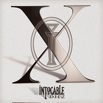 X (Vol. 2)