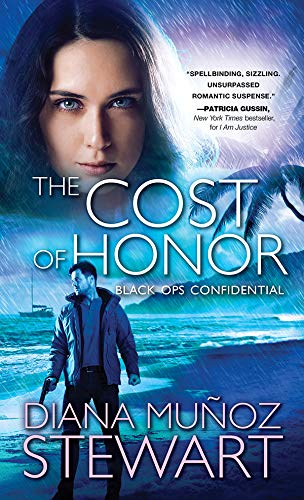 The Cost of Honor (Black Ops Confidential Book 3)