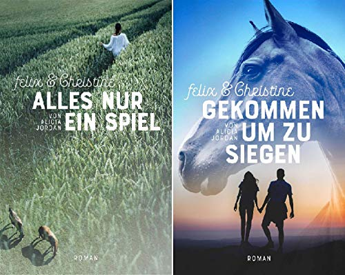 Felix & Christine (Reihe in 2 Bänden)