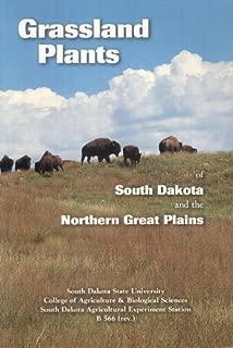 grassland plants of south dakota