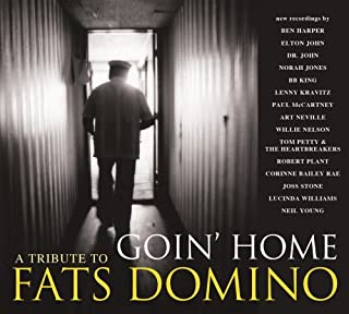 Goin' Home: A Tribute To Fats