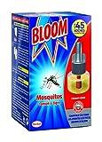Recambio Bloom Electrico Líquido contra mosquitos común y tigre - 2 pack