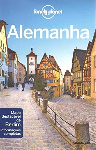 Lonely Planet Alemanha