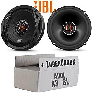 Suchergebnis Auf Für Auto Lautsprecher Sets Just Sound Best Choice For Caraudio Lautsprecher Sets Elektronik Foto