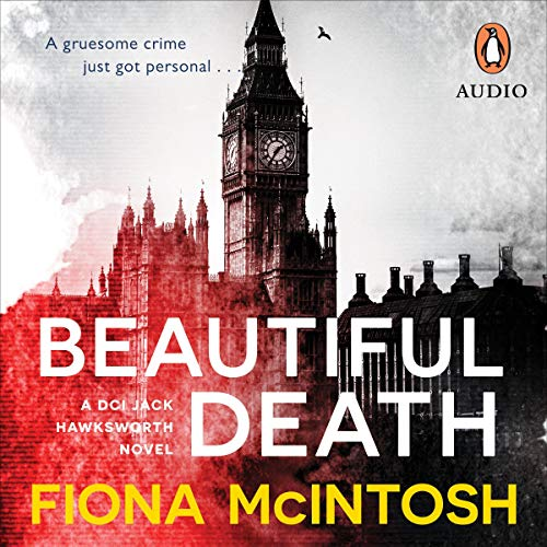 Couverture de Beautiful Death