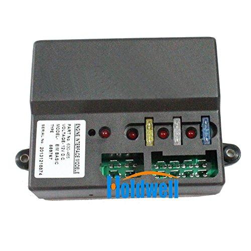 Holdwell module d'interface Eim630–465 12 V pour FG Wilson pièces Moteur