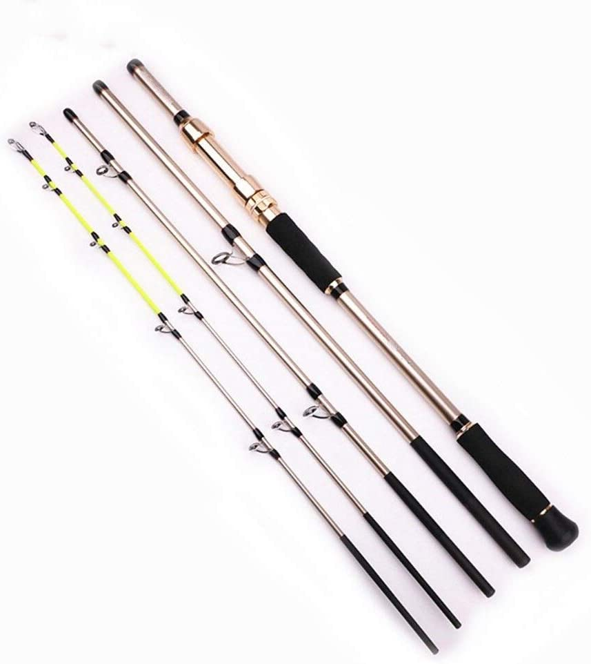 DUNRU Overseas parallel import regular item Telescopic Fishing Rod Marine Carbon Super Fi trust Sea Hard