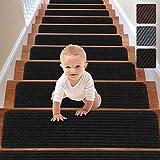 RIOLAND Stair Treads Carpet...