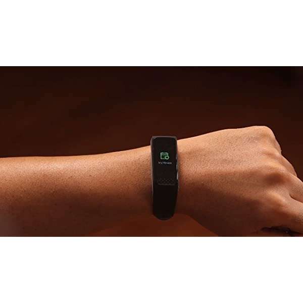 Best fitness band under 3000 by fastrack