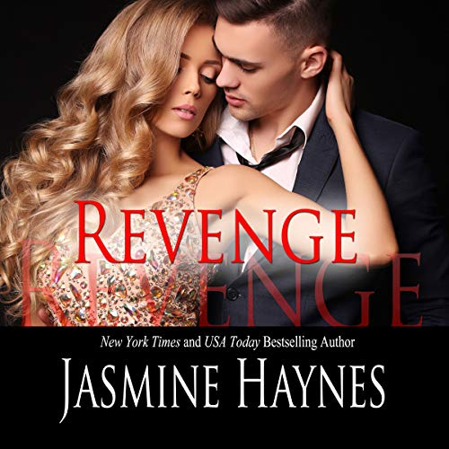 Revenge Audiobook By Jasmine Haynes cover art