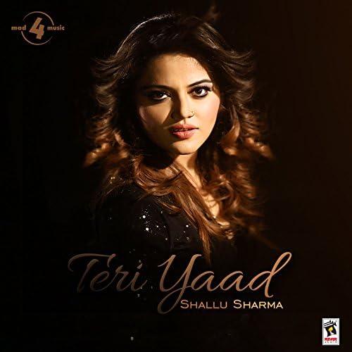 Shallu Sharma