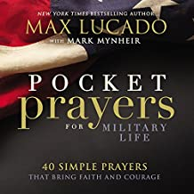 prayer for soldiers overseas